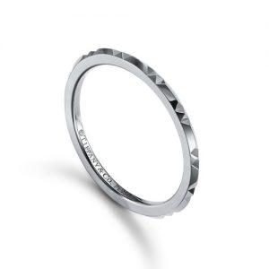 ティファニー新作結婚指輪